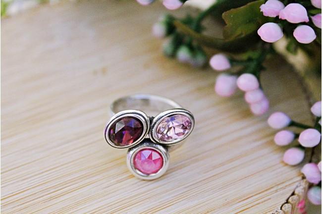 anillo Rosé